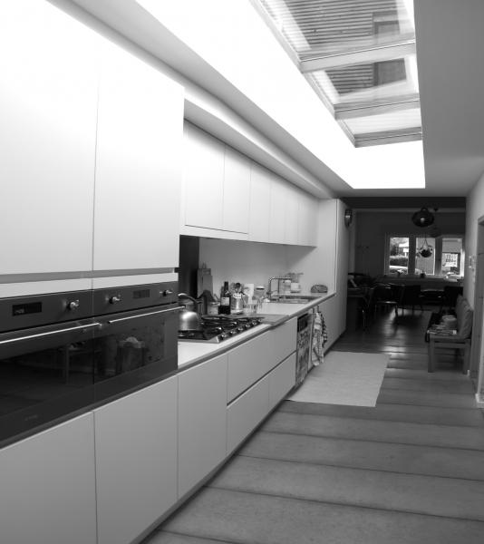 Keuken – Bekkerzeel