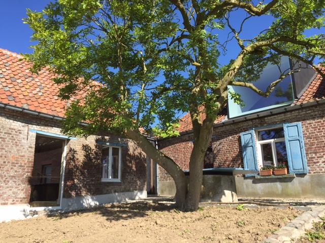Privéwoning – Asbeek