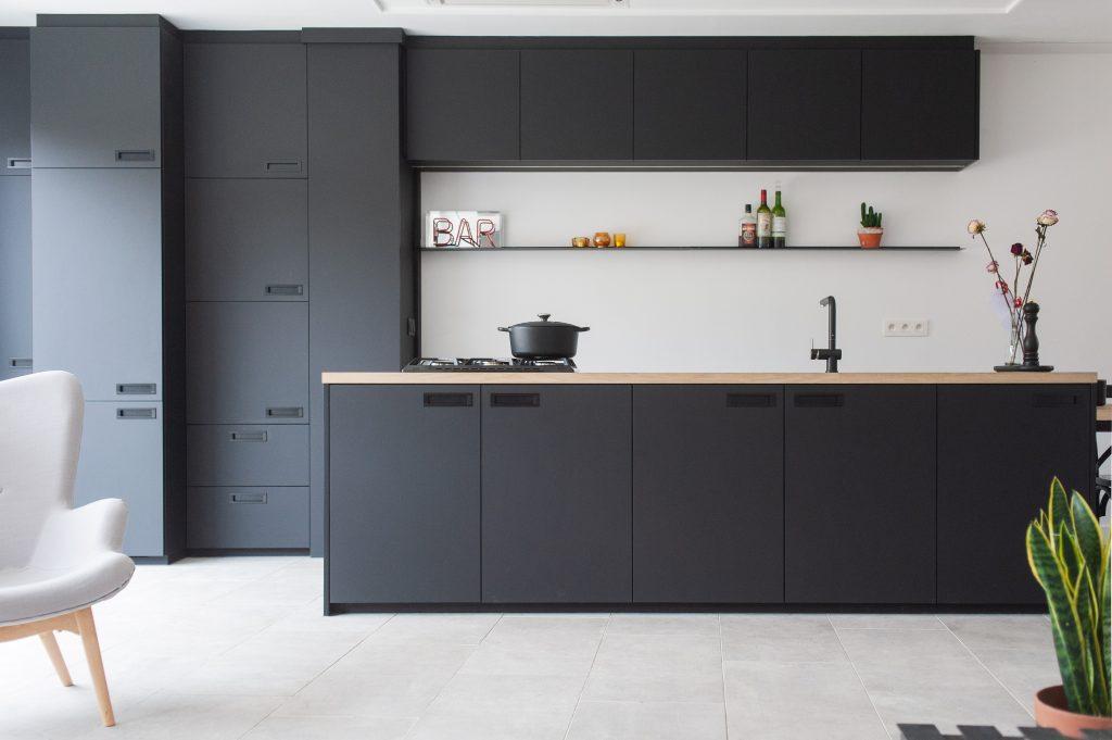 Keuken – Asse