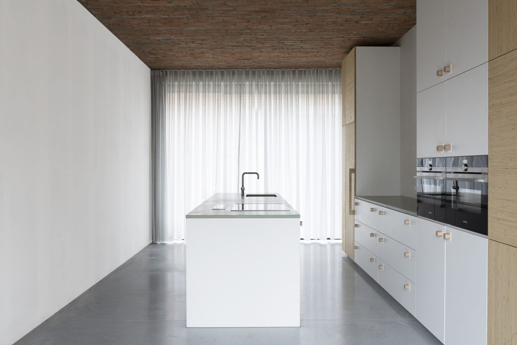 Keuken –  Opwijk